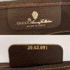 Gucci Bags - Gucci Vintage GG Supreme Tote Bag